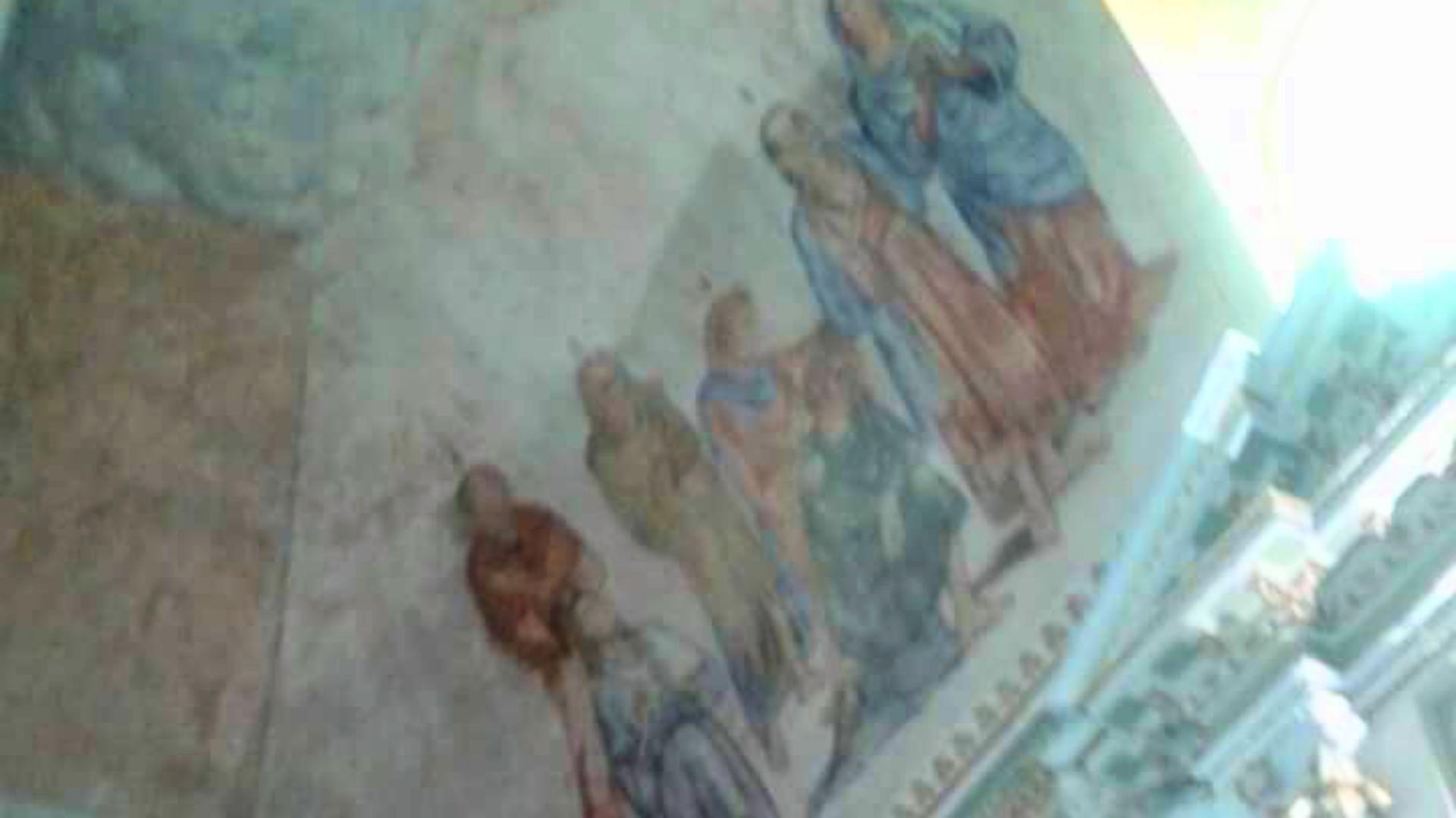 Quell Affresco Di Guttuso Nella Chiesa Di Aspra Le Vie Dei Tesori News