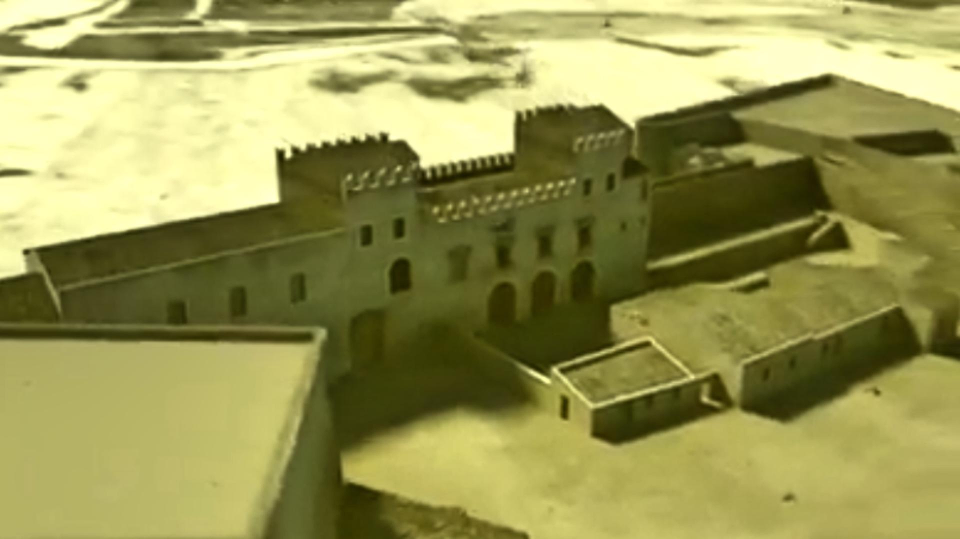 Letto A Castello Palermo.Il Castello A Mare Come Non L Avete Mai Visto Le Vie Dei Tesori News