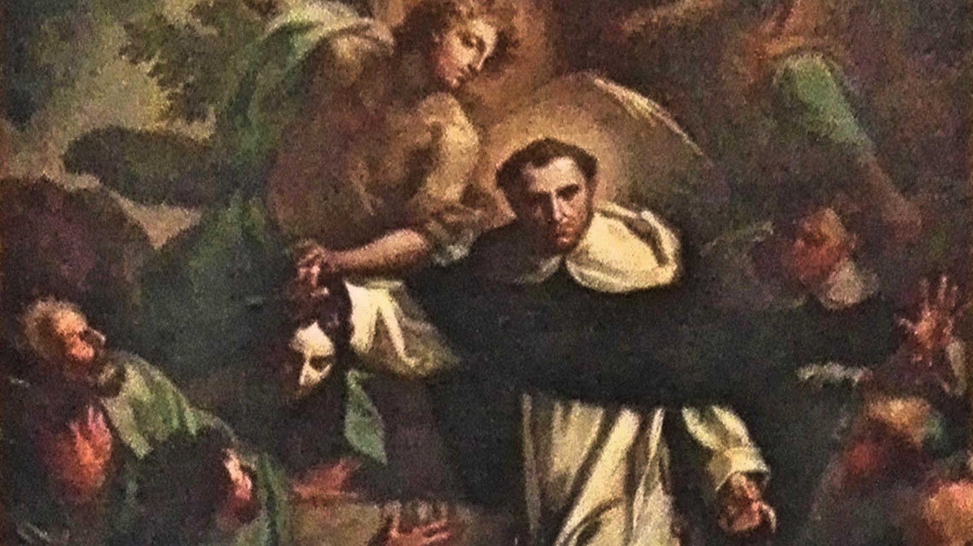 John Piper risalente a un non cristiano