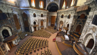 L'oratorio del Santissimo Salvatore