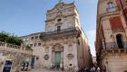 La chiesa di Santa Lucia alla Badia