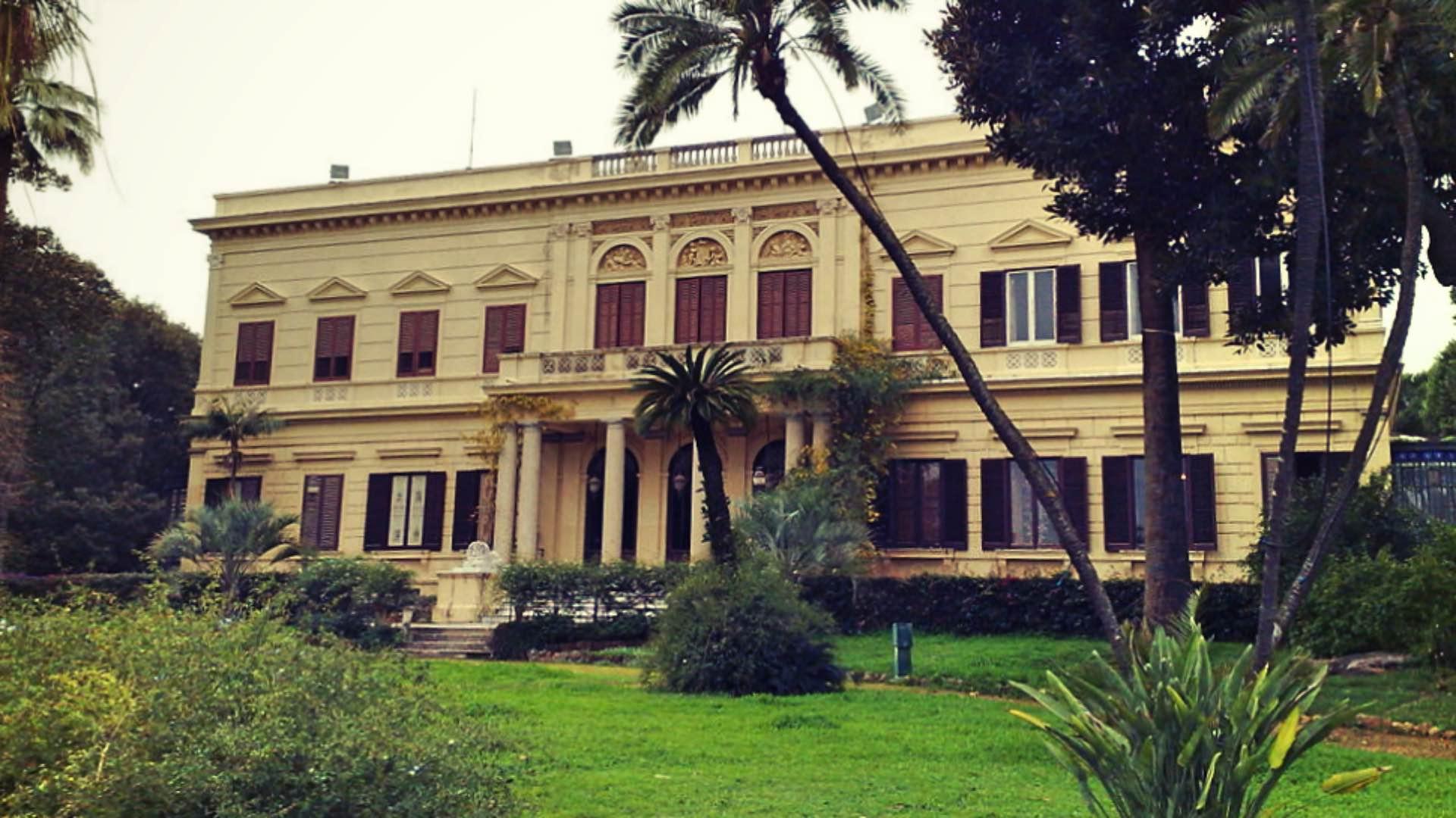 Il lusso di un brunch all\'inglese a Villa Whitaker – Le vie ...