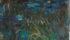 Claude Monet, Le Ninfee