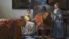 Jan Vermeer, Concerto a tre