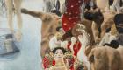Gustave Klimt, Medicina