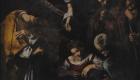 La Natività del Caravaggio