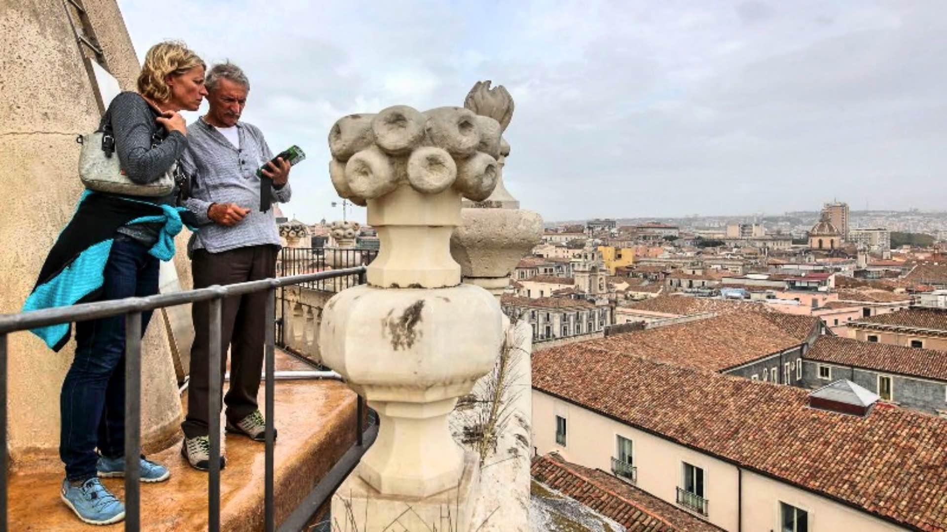 Raccolta Ferro Vecchio Catania le vie dei tesori – pagina 7 – le vie dei tesori news