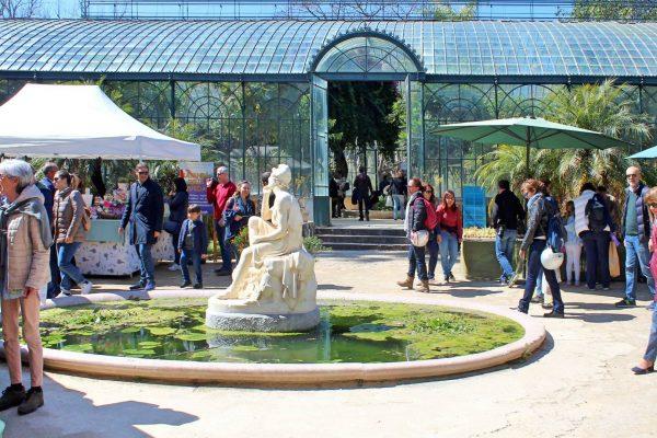 La Zagara all'Orto botanico