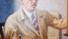 Autoritratto, 1946