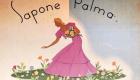 Manifesto per il sapone Palma