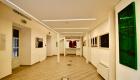 Le opere in mostra alla Foresteria del Museo Riso
