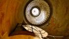La cupola sopra la scala