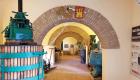 Interni del Museo Averna