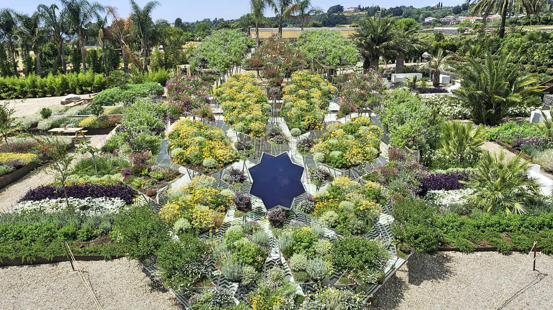 Architettura Del Verde giardini del futuro in cerca d'autore, pronto un bando – le