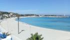 Spiaggia di San Vito (Skylinewebcam)