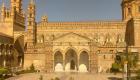 La Cattedrale di Palermo (Skylinewebcam)