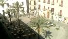 Piazza Duomo a Cefalù (skylinewebcam)