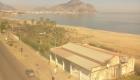 Palermo, via Messina Marine a Romagnolo (s Skylinewebcam)
