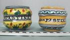 Vasetti di pasta (collezione Tschinke-Daneu)
