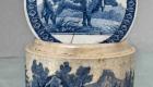 Barattolo di midollo di manzo (collezione Tschinke-Daneu)