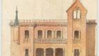 Casa Florio a Favignana (archivio Giuseppe Damiani Almeyda)