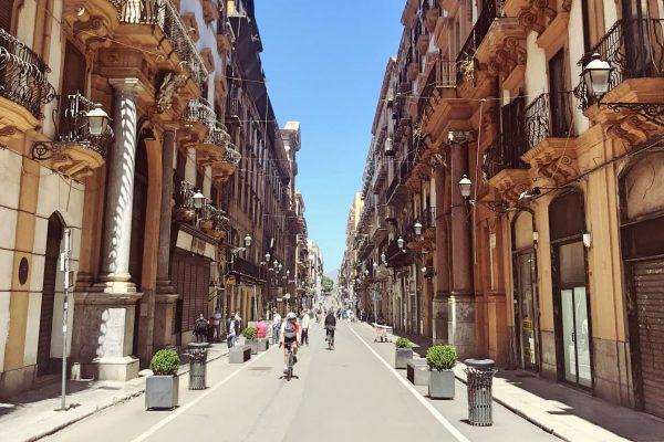 Palermo (foto Giulio Giallombardo)