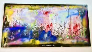 """""""Tremblement"""", di Julien Friedler"""