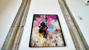 """Paysage"", di Julien Friedler"