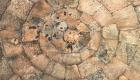 La cupola del bagno arabo
