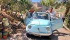 Alla scoperta della Sicilia in 500