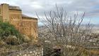 Abside della chiesa di Sant'Alfonso dal Castello