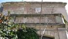 Villino Ramione-Cusimano, terrazza al primo piano