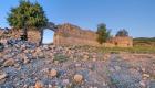 Le mura del Mazzallakkar