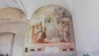 San Francesco in udienza dal Papa