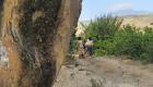 Visitatori al Riparo Cassataro