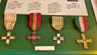 Medaglie della prima guerra mondiale